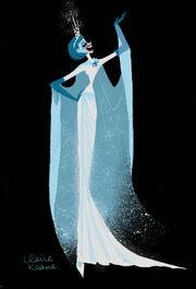 Elsa Claire Keane