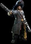 Barbossa KH3