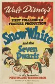 Snow White and the Seven Dwarfs Poster 3