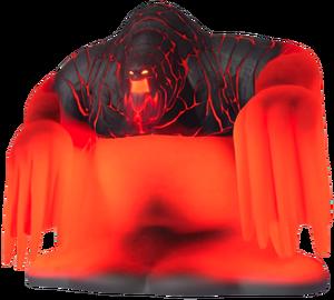 Lava Titan KH3
