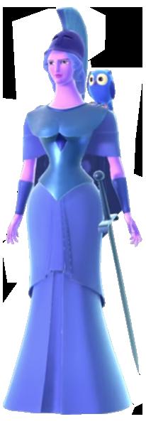 Athena KH3