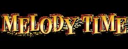Melody Time Logo