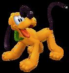 Pluto KH2