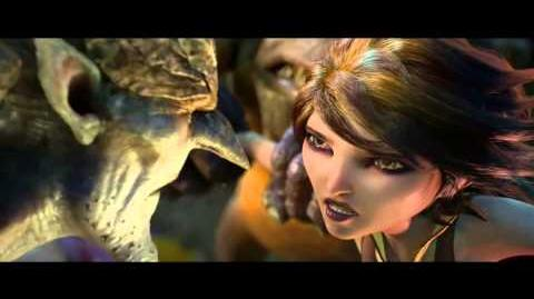 STRANGE MAGIC (2015) Trailer 1 (subtitulado en español)-0