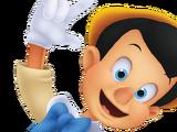 Pinocchio (Personaje)