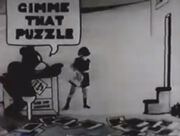 Pete (Alice Solves The Puzzle)
