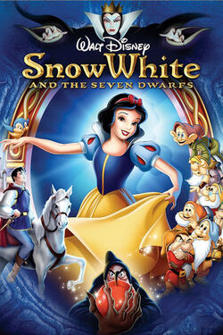 Snow White and the Seven Dwarfs (Diamond Edition 2009)