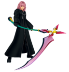 Marluxia 358-2 Days