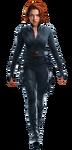 Black Widow (The Avengers)