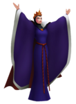 The Evil Queen (KHBBS)
