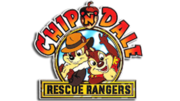 Chip n dale rescue rangers logo