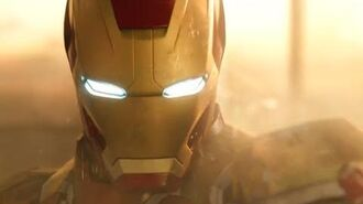 Iron Man 3 Trailer 2 Latino