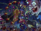 Pleasure Island (Pinocchio)