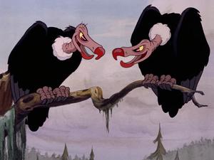 Vultures (Blancanieves)