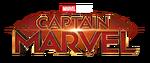 Captain Marvel Logo 2
