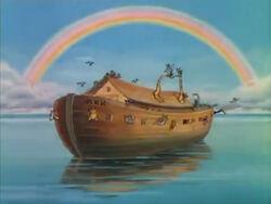 Noah's Ark (Arca)