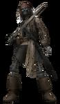 Jack Sparrow KH2 2