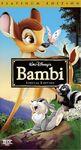 Bambi Special Edition