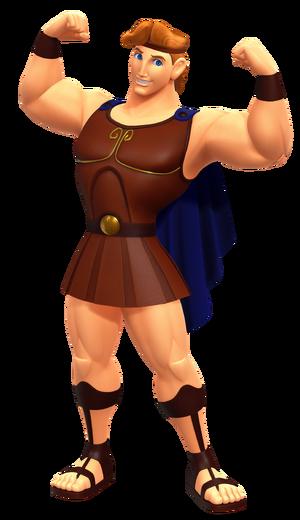 Hercules KH3