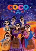 Coco Teaser Poster 4