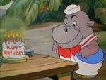 Joey el Hipopótamo