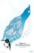 Penguins Poster Fan 3