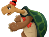 Toby Tortoise