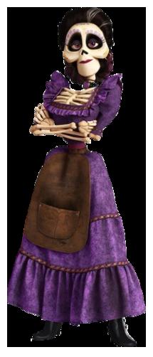 Mamá Imelda