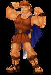 Hercules KH Coded