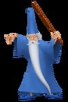 Merlin KH2