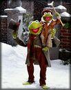 Kermit robin carol