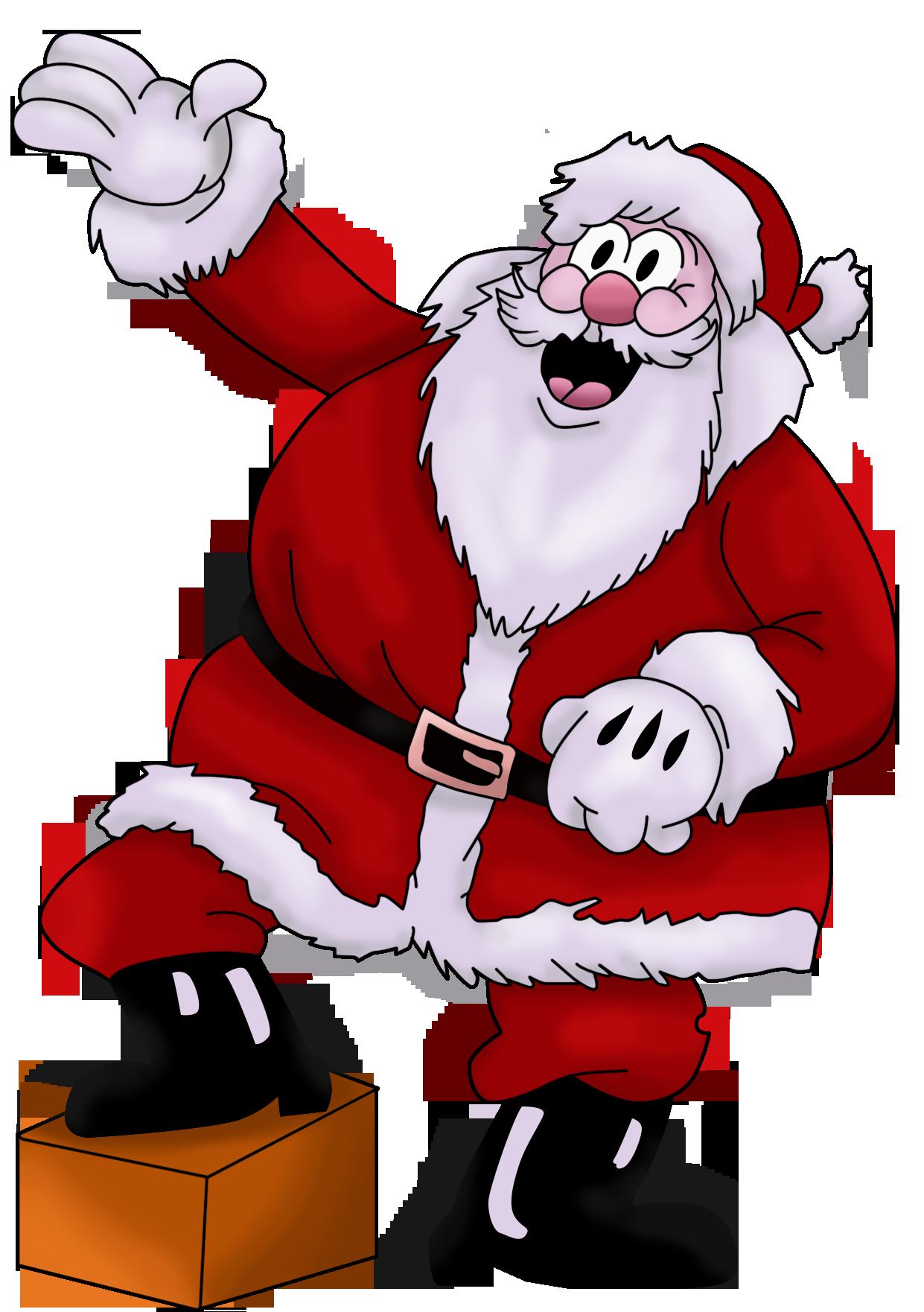 Fandom By Y Wikia Powered ClausDisney Pixar Santa zLpSqUGVM