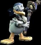 Donald Pirates KH3