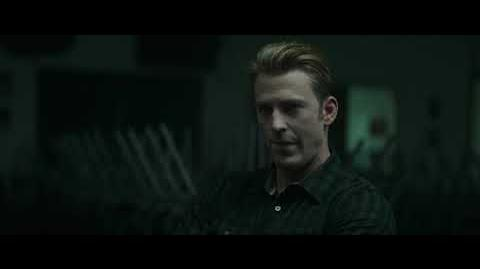 Avengers Endgame Trailer 2 Sub