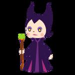 Maleficent KH Mobile