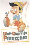 Pinocchio Poster 3