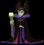 Maleficent KHX