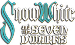 Snow white and the seven dwarfs 1 logo