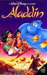 Aladdin VHS 1992