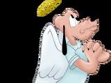 Pluto's Angel