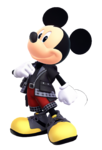 Mickey KH3