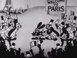 Paris (Oswald the Lucky Rabbit)