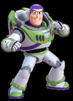 Buzz Lightyear KH3