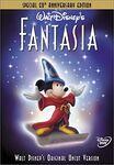 Fantasia DVD 2000