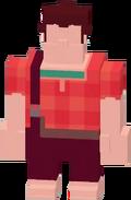 Ralph cubo