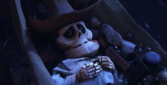 Chicharrón | Disney y Pixar | Fandom