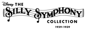 Silly Symphonies logo