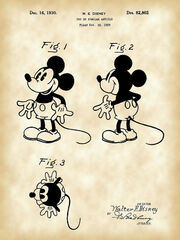 Walt-disney-mickey-mouse-patent-1929-vintage-stephen-younts