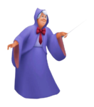 Fairy Godmother KH