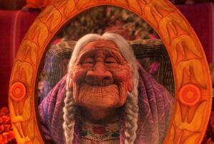 Mamá Coco 2